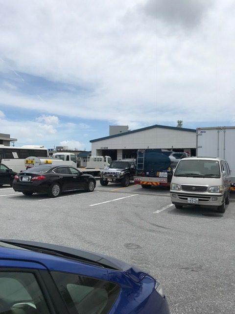 車検場沖縄